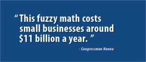This fuzzy math costs small businesses around $11 billion a year