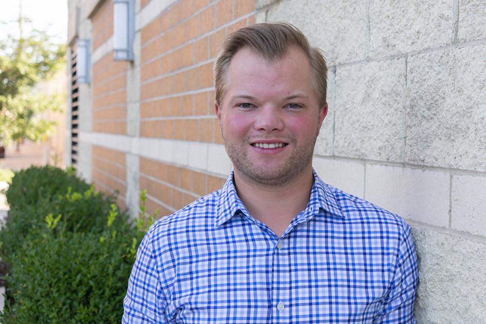 Nick Wassenaar