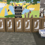 South Elementary Donations for Veterans Wish List Drive