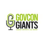 Govcon Giants Podcast Logo
