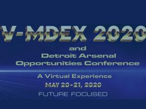 V-MDEX 2020