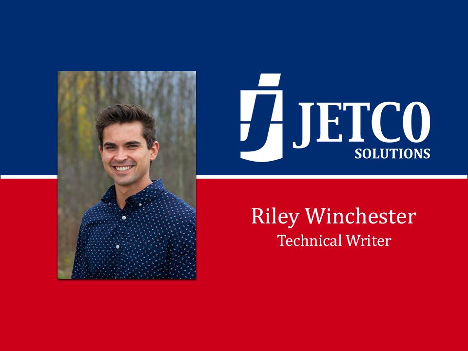 Riley Winchester