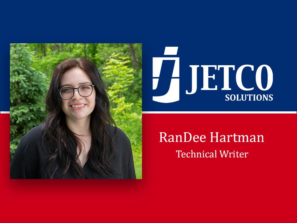 RanDee Hartman New Hire